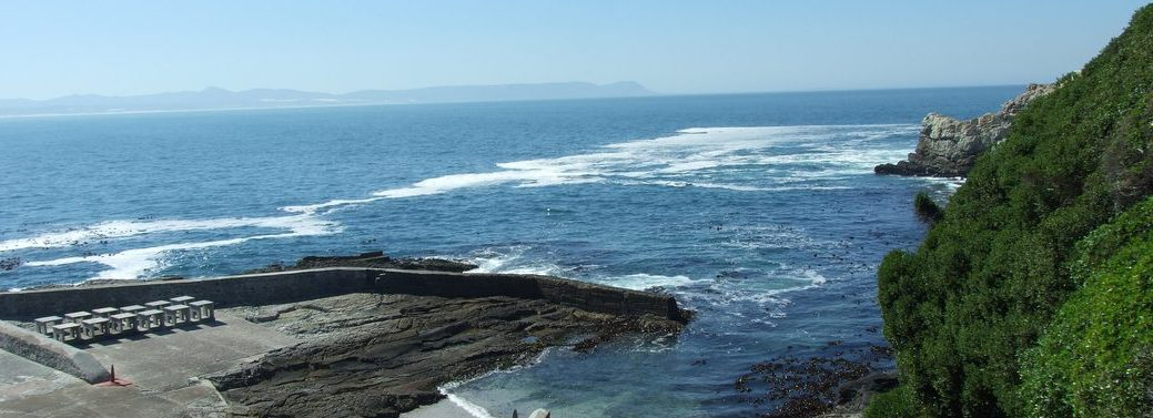 hermanus-harbour