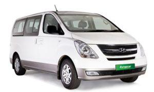 Cape Town car hire Seascape Tours