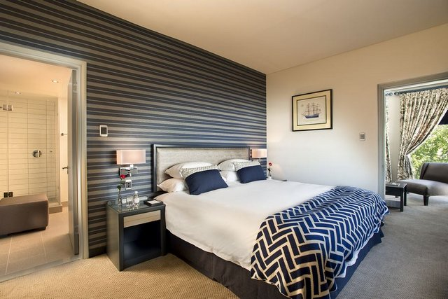 Portswood Hotel – Captains Suite in Cape Town