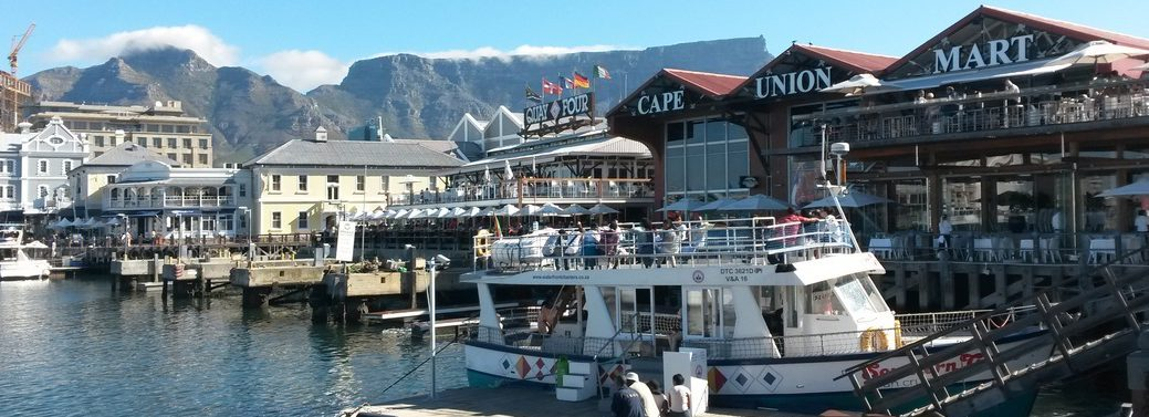 cape-town V&A Waterfront