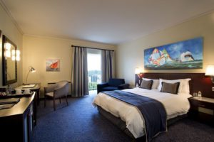 Commodore Hotel, Cape Town Waterfront - Family rooms