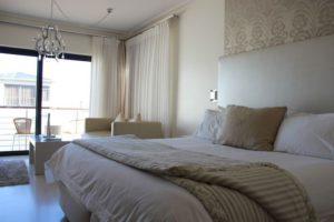 Harbour House Hotel, Hermanus - Classic room