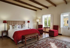 Spier Hotel Stellenbosch - Signature rooms