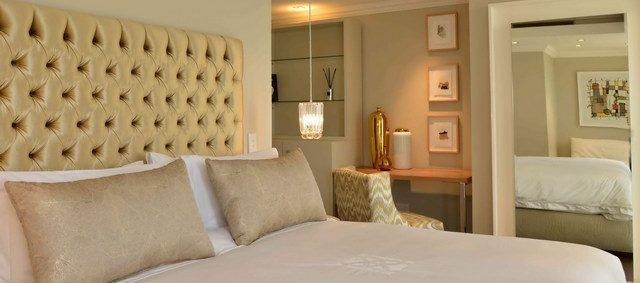 Cape Royale Hotel - 3 bedroom suite