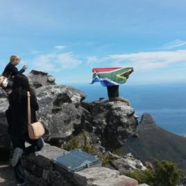 3 DAY TABLE MOUNTAIN, ROBBEN ISLAND & WINE