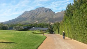 Delaire Graaff Wine Estate