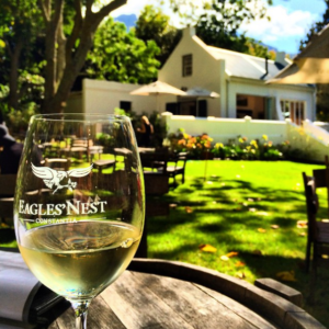 Eagles Nest Wine Estate