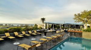 Cape Royale Hotel and the Zenith Pool and Lounge