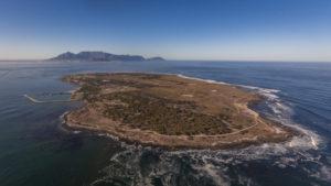 Robben Island Museum Western Cape