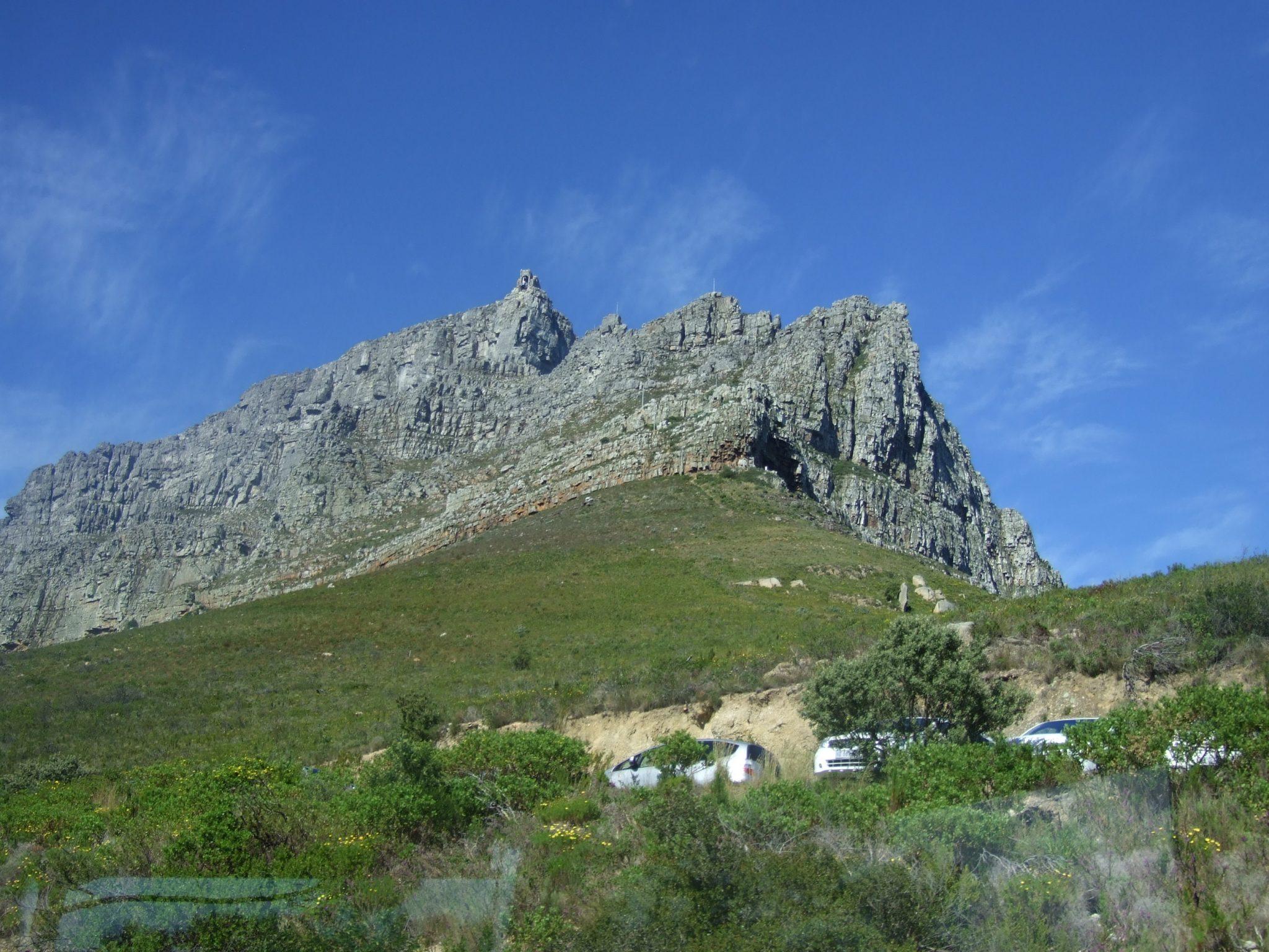 Cape town tours robben island table mountain tour - Robben island and table mountain tour ...