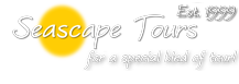 Seascape Tours