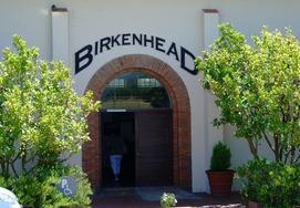 Winelands & Sharks tour - Birkenhead Brewary in Stanford