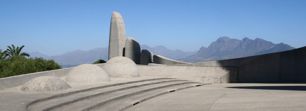 Afrikaans-Taal-Monument