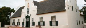Groot-Constantia Manor House