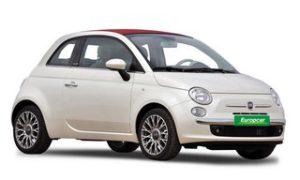 Cape Town Car Hire - Group G