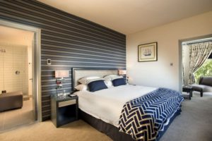 The Portswood Hotel Captains suite in Cape Town