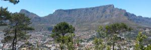 cape-town-garden-route table mountain