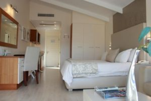 Harbour House Hotel in Hermanus - Premier room