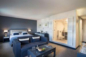 Portswood Hotel - Studio King room