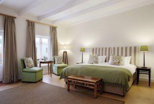 Spier Hotel Stellenbosch - Signature Riverside Terrace rooms