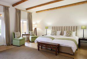 Spier Hotel Stellenbosch - Signature Garden Terrace rooms
