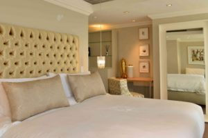 Cape Royale Hotel in Cape Town - 3 bedroom suite