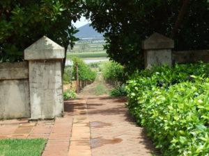 Fairview Wine Estate in Paarl