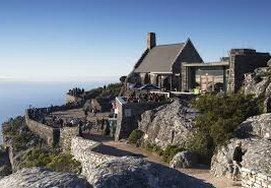 4 DAY CAPE TOWN HOLIDAY WITH HELICOPTER TOUR