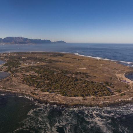 Famous Robben Island
